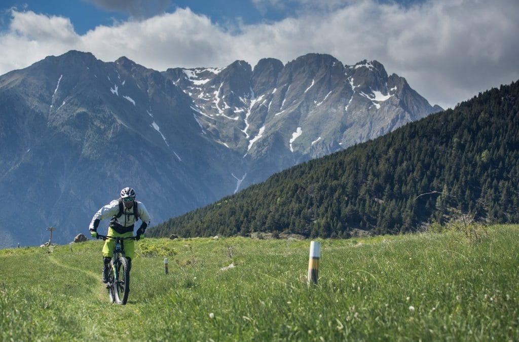 La Mina Cerler-Ruta 13 (Puro Pirineo)