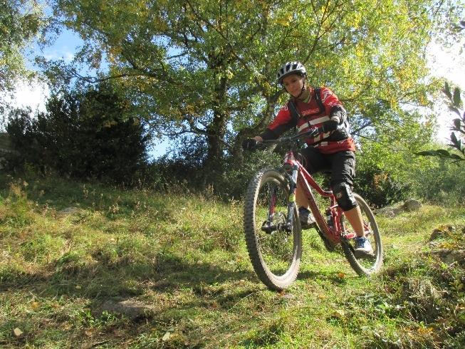 Magic Line – Ruta 11 (Puro Pirineo)