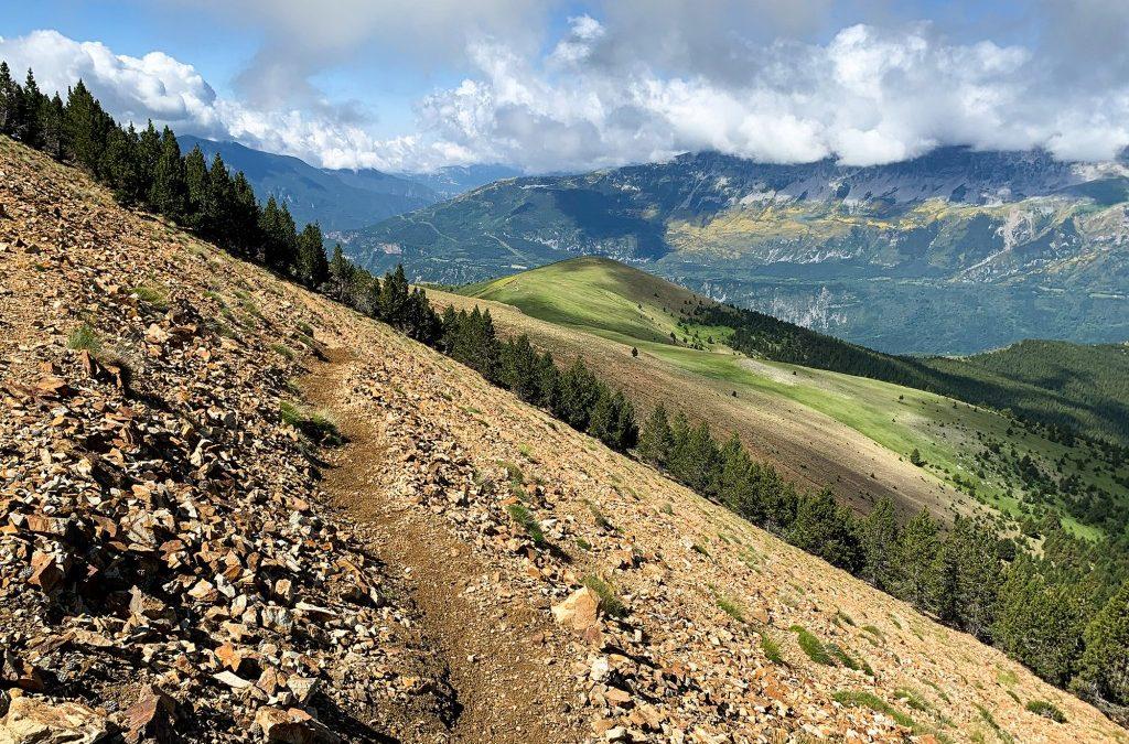 Rincón del Cielo – Ruta 30 (Puro Pirineo)
